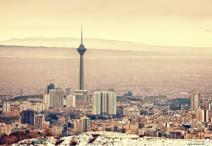 آمار جمعیت ایران