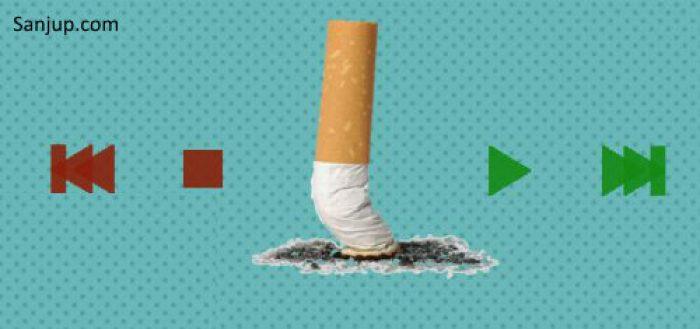 روز جهانی بدون دخانیات