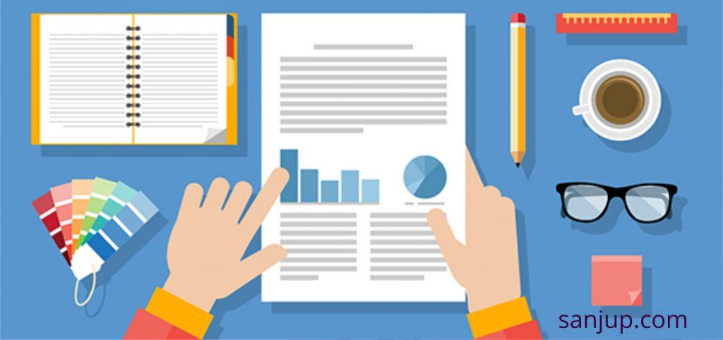 چگونه یک مقاله پژوهشی بنویسیم؟