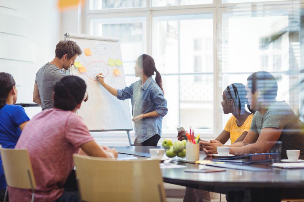 مدیریت سرمایه انسانی چیست؟