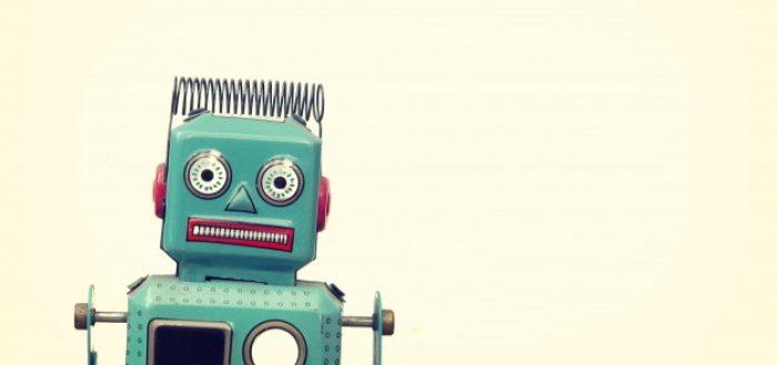 رباتیک و منابع انسانی