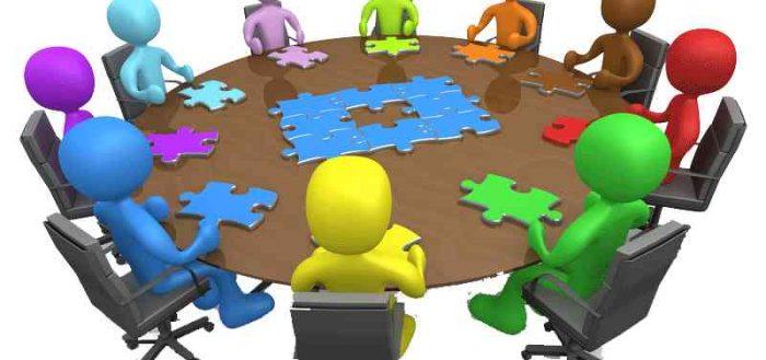 اهمیت مدیریت منابع انسانی برای موفقیت سازمان