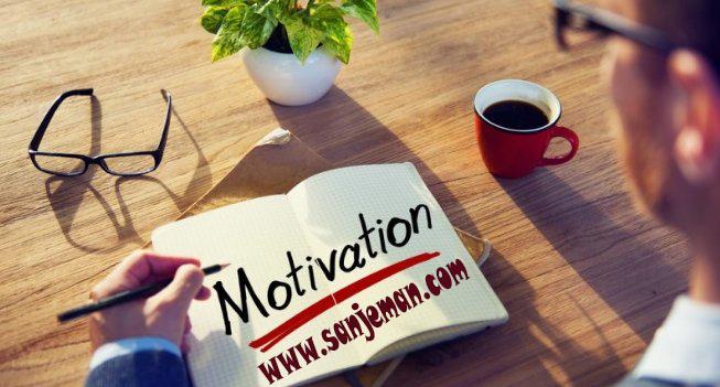 معنا و مفهوم انگیزش در سازمان