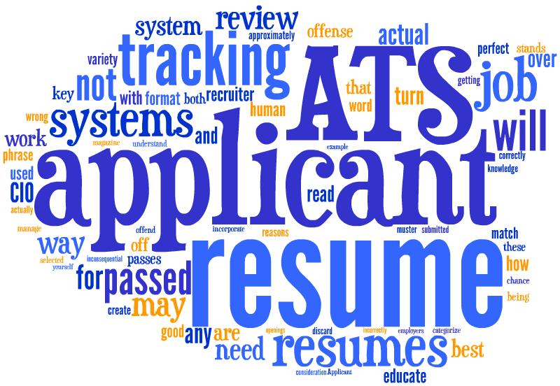سیستم ردیابی کارجویان (ATS) چیست؟