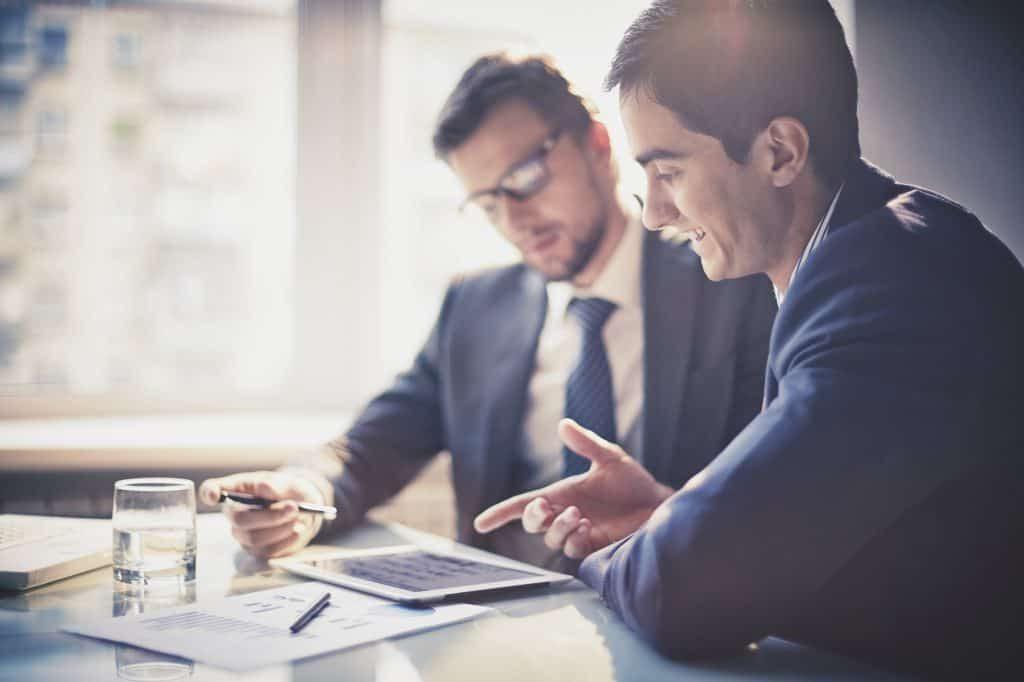 کارشناس فروش ( Sales Specialist ) چیست ؟
