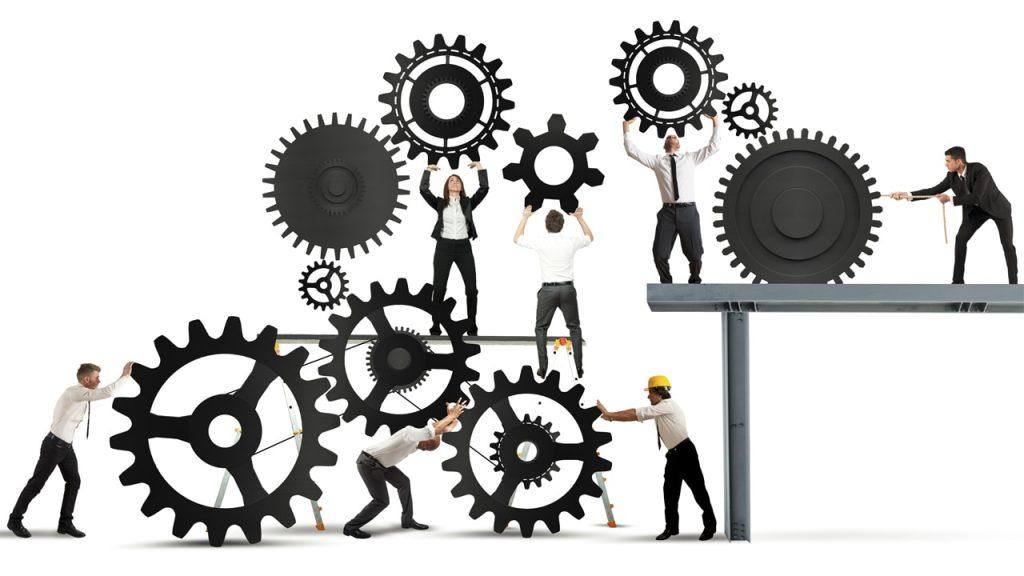 عوامل موثر در ارزیابی عملکرد سازمان