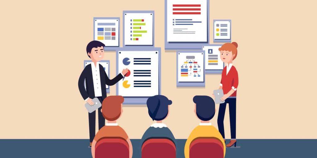 آموزش خدمات به مشتریان