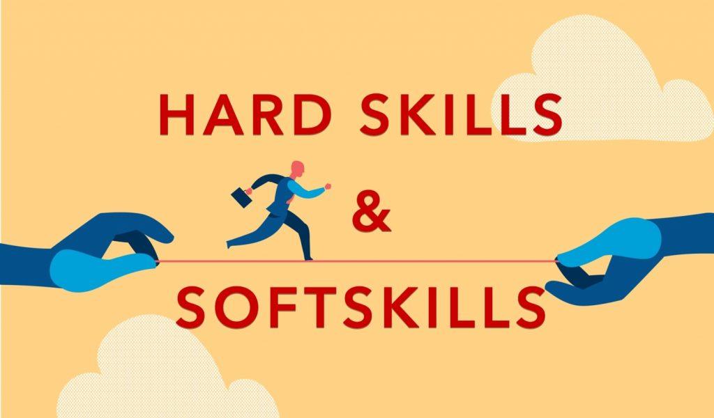 مهارت سخت در مقابل مهارت نرم