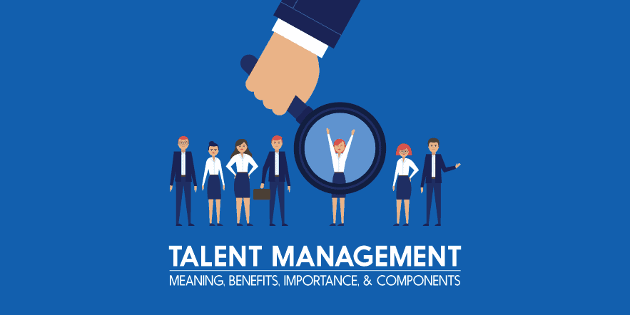 مدیریت استعداد چیست؟