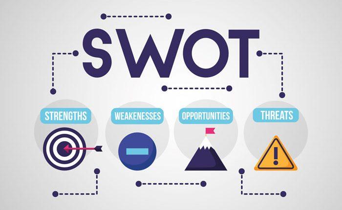 تجزیه و تحلیل SWOT چیست؟