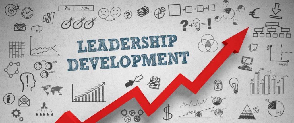 توسعه رهبری